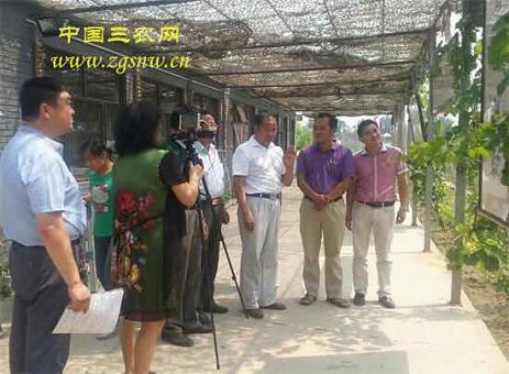 江西二塘米酒产业在全国火起来了、几十家媒体报道点击率达上百万人!