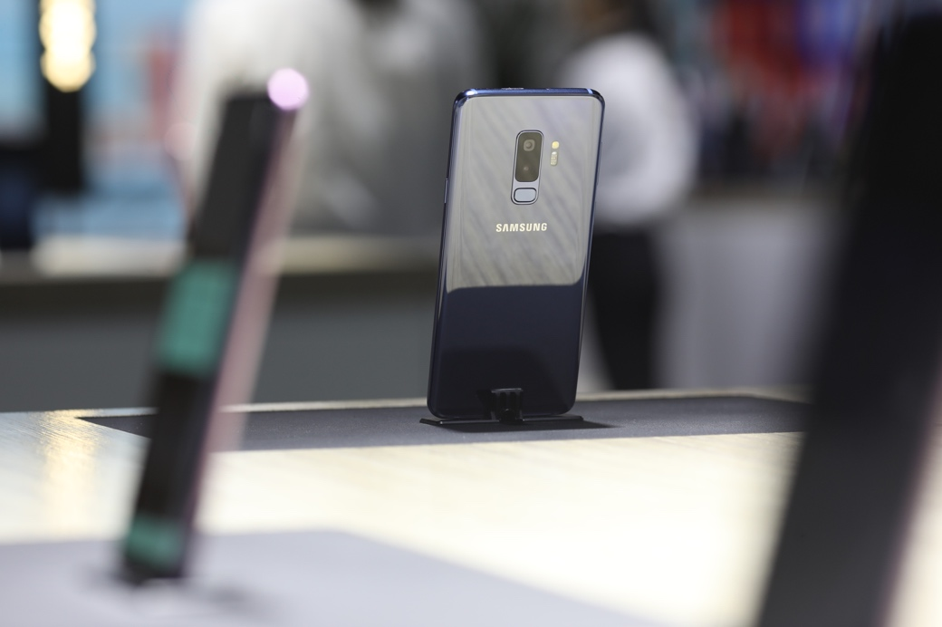 三星 Galaxy S9|S9+ 打造史上最强的手机拍照功能