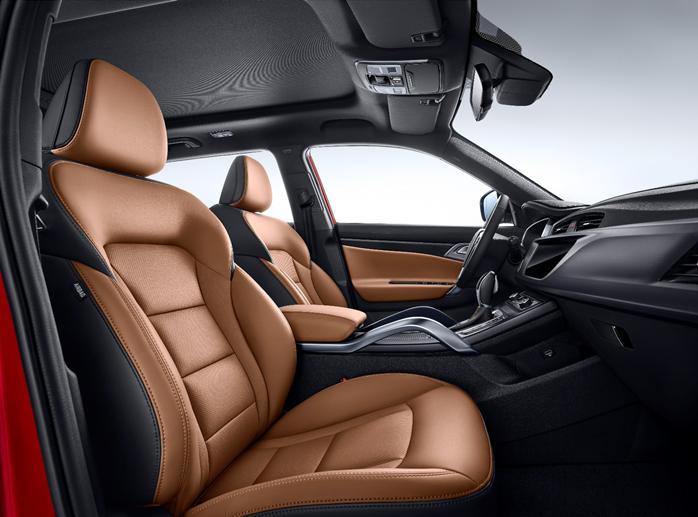 吉利博越将推限量运动版车型 6月20日线上开售 汽车殿堂
