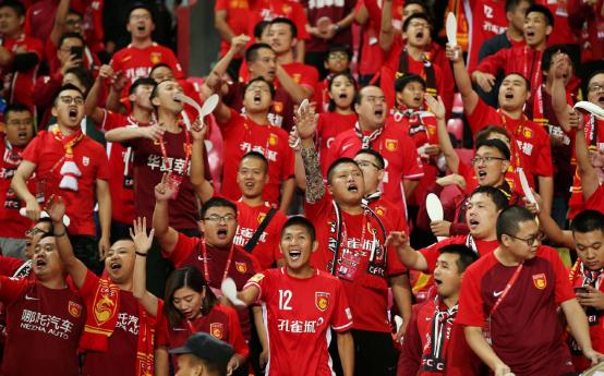 哪吒汽车助阵 河北华夏幸福2-0战胜天津权健