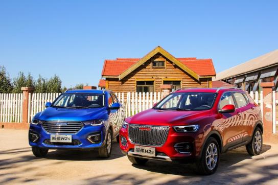 国产小型SUV哪家强?这款车型告诉你