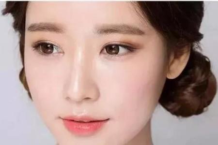 上海薇琳牛永敢博士分享隆鼻潜规则和鼻型美学标准